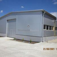 Sklad, Prešov, 393 m², Vo výstavbe