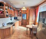 Na prenájom: slnečný a kompletne zariadený 3 izbový byt, 65 m2 + 2x balkón, Trenčianske Stankovce / Rozvadze