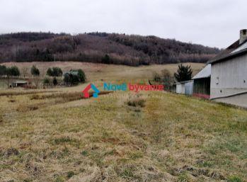 Toto si hľadal. EXKLUZÍVNE na predaj pozemok vhodný na výstavbu v Papíne (N016-14-ALM)