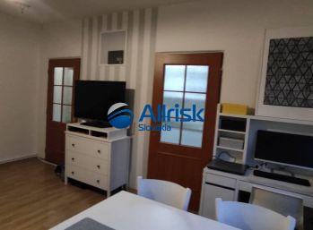 BEZ PROVÍZIE - Pekný 2 izbový byt na Rumančekovej ulici