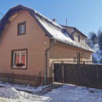 Rodinný dom, Vikartovce, Pôvodný stav