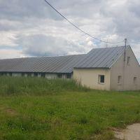 Poľnohospodárske objekty, 5 m², Pôvodný stav