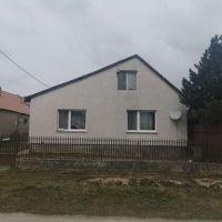 Rodinný dom, Vojčice, Pôvodný stav