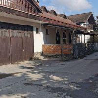 Reštaurácia, Beladice, Pôvodný stav