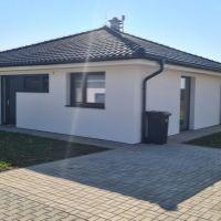 Rodinný dom, Malý Lapáš, 98.50 m², Vo výstavbe