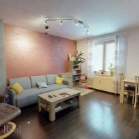 3 izbový byt, Bratislava-Ružinov, 70 m², Kompletná rekonštrukcia
