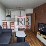 Na prenájom dvojizbový byt na Jégeho ulici v Bratislave - Ružinove, BAII