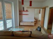 Prenájom 2 - izb. bytu s klimatizáciou v Petržalke na Gercenovej ul.