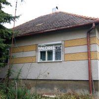 Rodinný dom, Obyce, 100 m², Čiastočná rekonštrukcia
