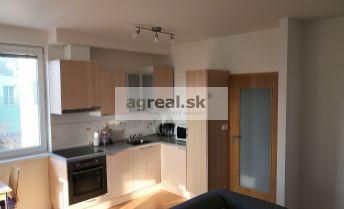 2-izb.byt s loggiou v novostavbe na Kramároch