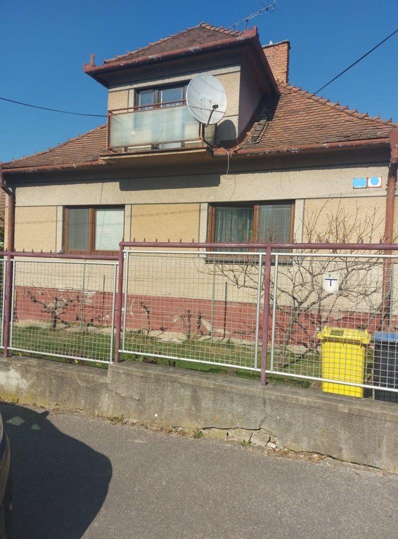 Rodinný dom-Predaj-Nitra-202 900 €