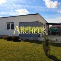 Rodinný dom, Sereď, 91 m², Novostavba