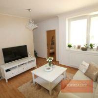 2 izbový byt, Galanta, 60 m², Novostavba