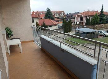 BA II. 2 izbový byt na prenájom v novostavbe na Čečinovej ulici v Prievoze