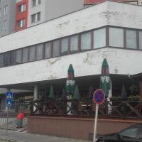 Objekt pre obchod, Bratislava-Petržalka, 572 m², Pôvodný stav