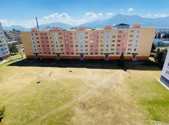 3 izbový byt predaj,LOGGIA,74m2,