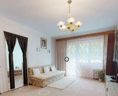 Výmena 2 izbového bytu 58 m2 za 1 izbový byt Prievidza FM1064