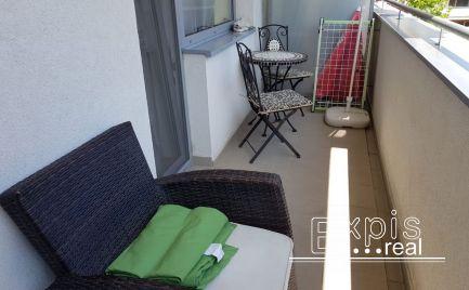 PRENÁJOM 2 izb príjemný byt s výhľadom na les NOVOSTAVBA Bratislava Lamač EXPIS REAL