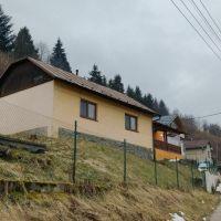Rodinný dom, Žakarovce, 80 m², Čiastočná rekonštrukcia