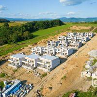 3 izbový byt, Bojnice, 85.72 m², Novostavba