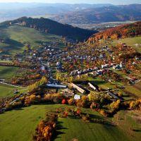 Lesné pozemky, Ovčiarsko, 8409 m²