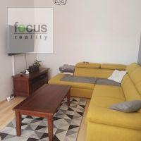 2 izbový byt, Zvolen, 50 m², Kompletná rekonštrukcia