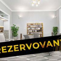 Kancelárie, Bratislava-Staré Mesto, 101 m², Čiastočná rekonštrukcia