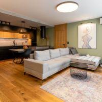 3 izbový byt, Trnava, 108 m², Novostavba