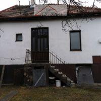 Rodinný dom, Liptovský Mikuláš, Pôvodný stav