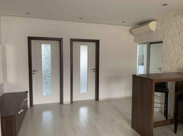 PREDANÉ 4-izbový byt s kanceláriou pre home office v žiadanej časti Petržalky