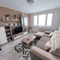 3 izbový byt, Košice-Dargovských hrdinov, 67 m², Kompletná rekonštrukcia