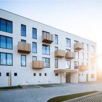 1 izbový byt, Bešeňová, 40 m², Novostavba