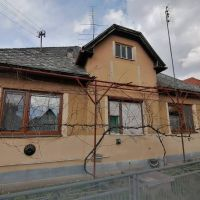 Rodinný dom, Plášťovce, 144 m², Pôvodný stav