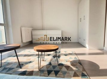 ELIMARK - PRENÁJOM, 1 izb BYT 33 m2 s BALKÓNOM,  ul. M. Schneidera - Trnavského, Dúbravka