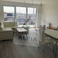 3 izbový byt, Trnava, 93 m², Novostavba