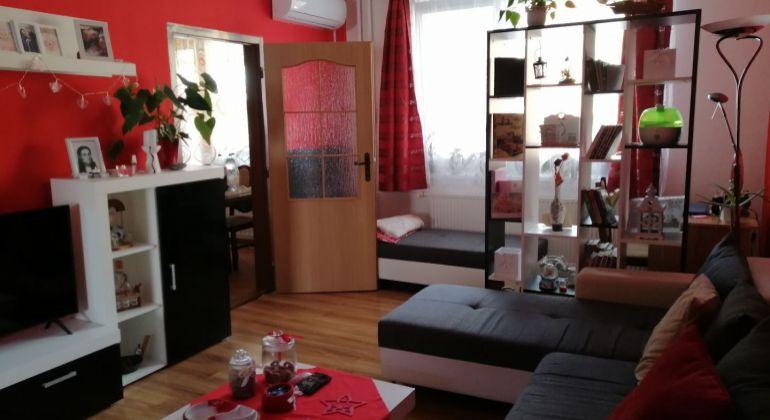 3-izbový byt s klímou v Želiezovciach