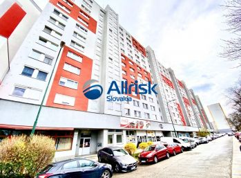 Exkluzívny predaj 1i bytu v Petržalke!