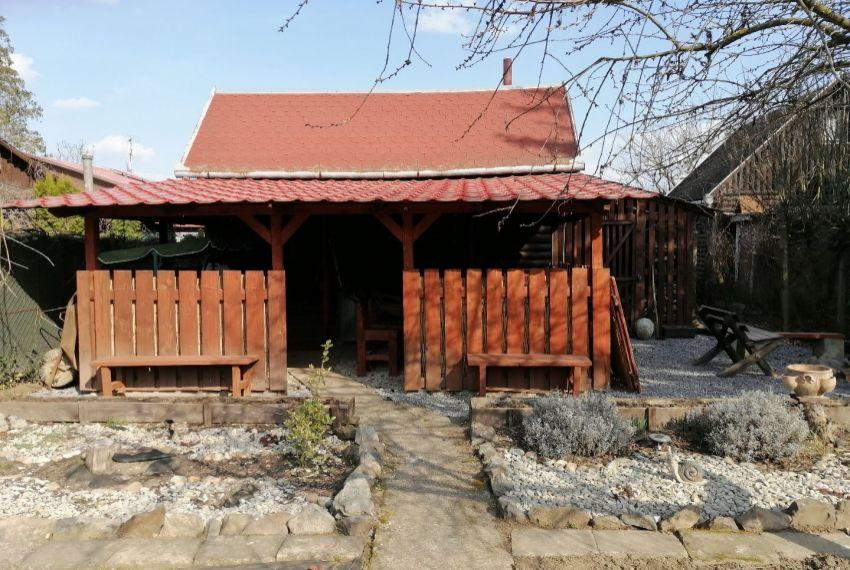 Predaj záhradná chata Želiezovce