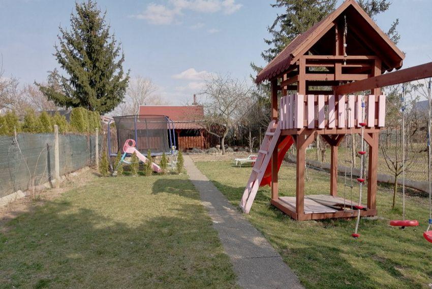 Predaj záhradná chata Želiezovce-4