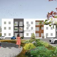 2 izbový byt, Strážske, 57 m², Novostavba