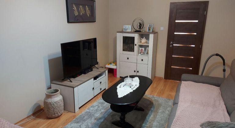 Predaj 4-izbový byt s garážou v Želiezovciach