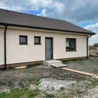 Rodinný dom, Hviezdoslavov, 121 m², Novostavba