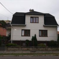 Rodinný dom, Trenčín, 250 m², Čiastočná rekonštrukcia