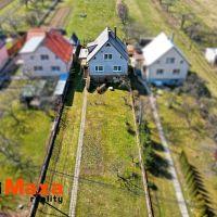 Rodinný dom, Cigeľ, 250 m², Pôvodný stav