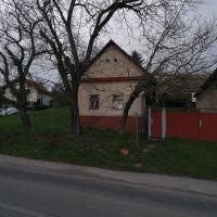 Rodinný dom, Stará Halič, 60 m², Pôvodný stav