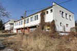 administratívna budova - Dolné Plachtince - Fotografia 14
