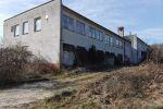 administratívna budova - Dolné Plachtince - Fotografia 16