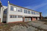 administratívna budova - Dolné Plachtince - Fotografia 17