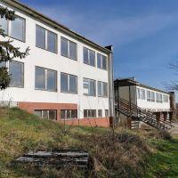 Administratívna budova, Dolné Plachtince, 2 m², Pôvodný stav
