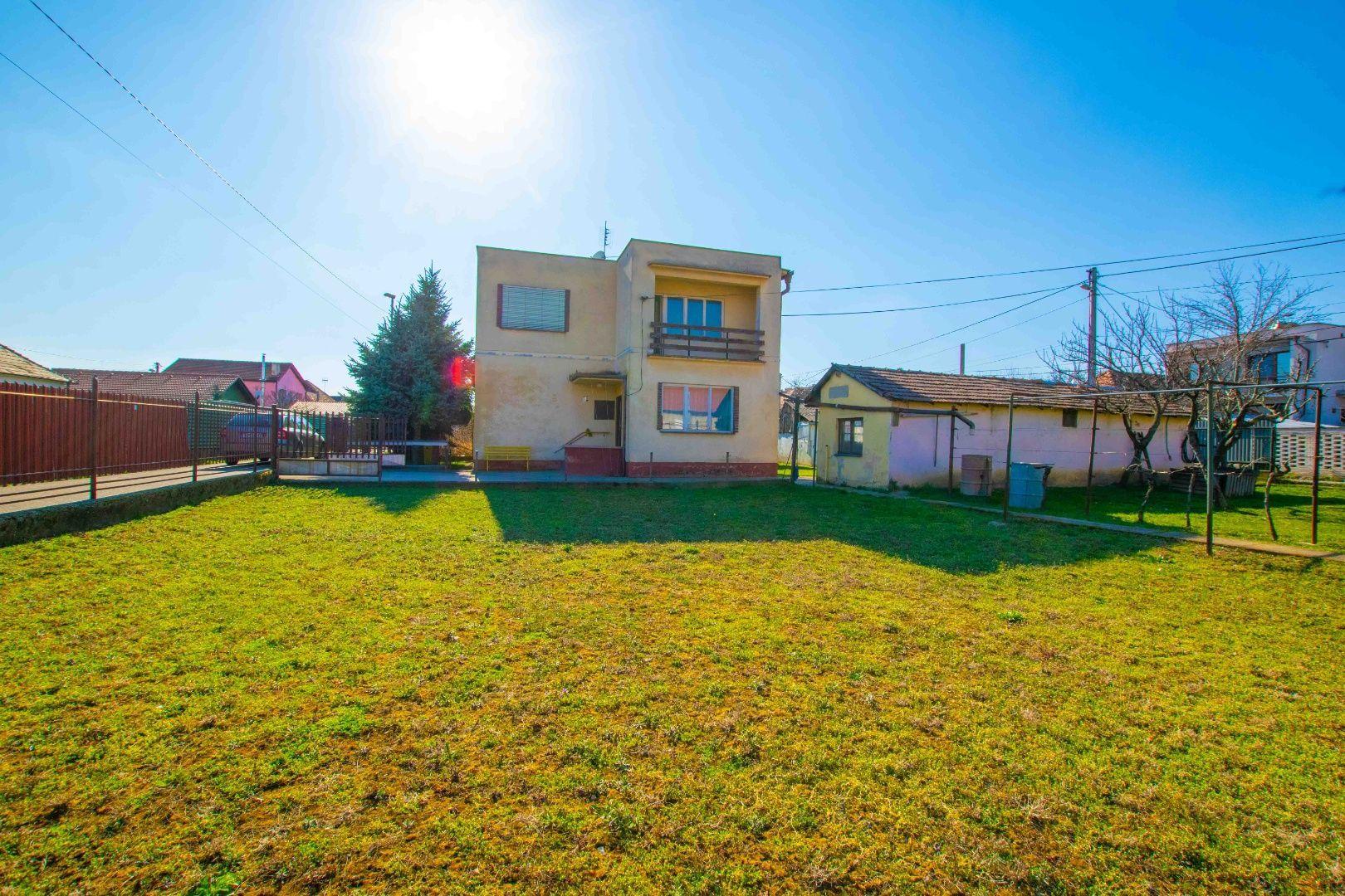 Rodinný dom-Predaj-Nitra-158 500 €